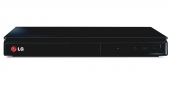 BLU RAY LG BP300 2D DISC PLAYER...