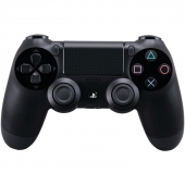 PS4 DS4 (CUH-ZCT1U) - BLACK - LATAM...