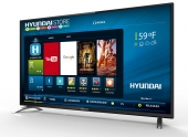 "TV LED HYUNDAI 50""/127 CMS, TELEVISOR LED 4K DIG..."