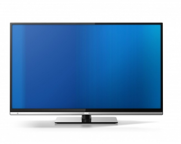 TV 39 AOC LED FHD