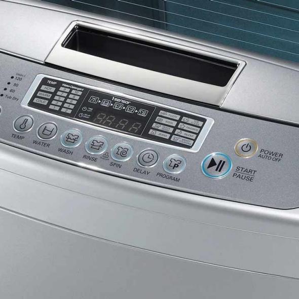 Almacenes rayco lavadora lg wf t1503tp 33lb silver - Opinion lavadoras lg ...