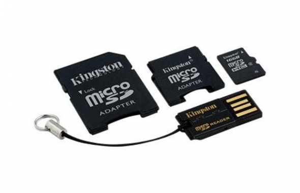 MEMORIA MBLYG2/4GB KINGSTON
