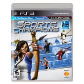 Juego Sony Play 3 Sport Champions