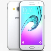 CELULAR GALAXY J3 LTE DS BLANCO