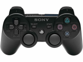 PS3 DS3 Wireless Controller  - Black LATAM