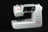 Maquina Familiar Digital  Janome 2160DC