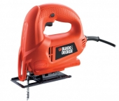 SIERRA CALADORA - BLACK & DECKER - KS455