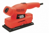 LIJADORA - BLACK & DECKER - CD450-B3