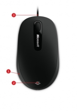 MOUSE COMFORT MOUSE 3000