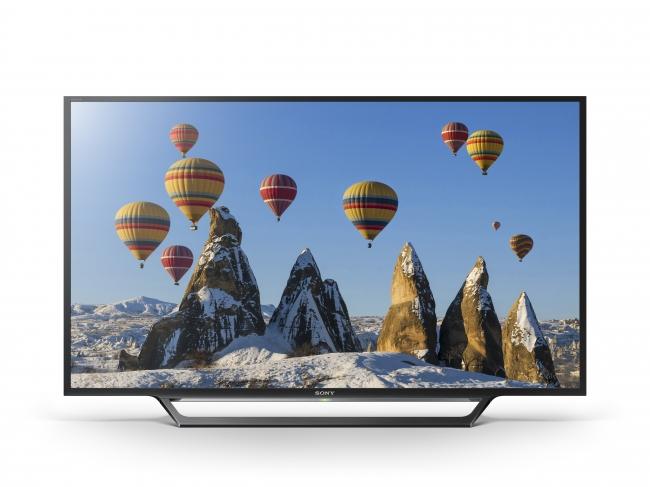 TELEVISO SONY LED KDL-48W657D