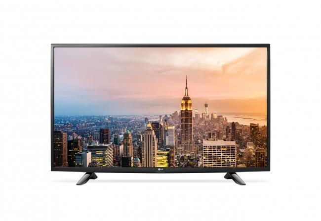 TELEVISOR LG 43LH573T SMART TV