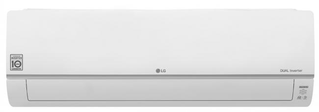 AIRE ACONDICIONADO LG VM092C7 9000 BTU 220V