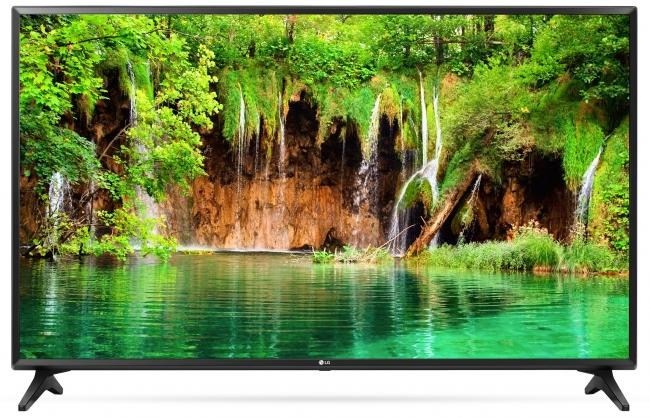 TELEVISOR LG 43LJ550T 43 SMART (WEBOS)